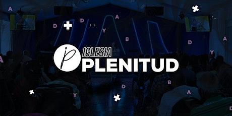 Experiencia Plenitud  9:00a.m tickets