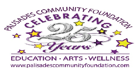 PCF 25th Anniversary Celebration tickets