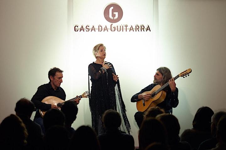 Porto: Fado Show with Port Wine image