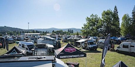 Adventure Van Expo-Bend area, Oregon (Redmond Expo) tickets