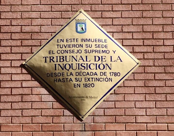 Imagen de Freetour por el Madrid de la inquisición