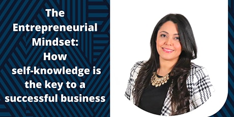 Entrepreneurial Mindset: self-knowledge is the key to a successful business tickets