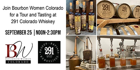 291 Tasting and Tour and 10 Year Anniversary Bash - 1st LIVE event!! tickets