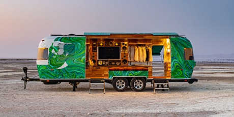 """Garcia Hand Picked and """"Bertha"""" Airstream are Coming to ERBA tickets"""