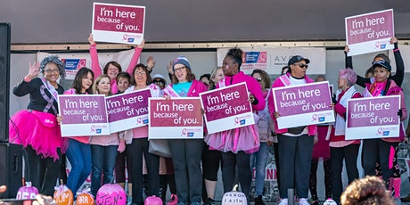 Making Strides Against Breast Cancer Oakland & Macomb Walk tickets