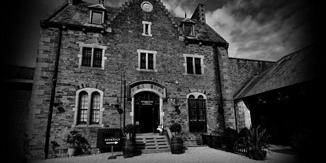 Ghost Walk and Bodmin Jail history tour as a social networking event tickets