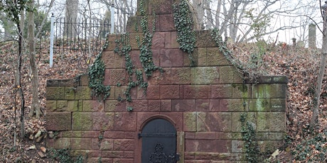 Inaugural Tour of Historic Ivy Hill Cemetery, Alexandria, Virginia tickets