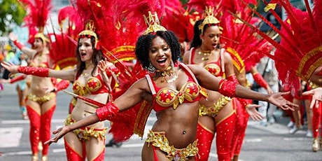 CARNIVAL MANIA - London's Biggest Carnival Party tickets