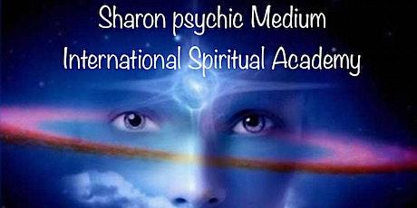 Spiritual Centre - Virtual Intermediate Mediumship Circle. tickets