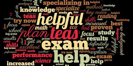 TEAS Study Skills tickets