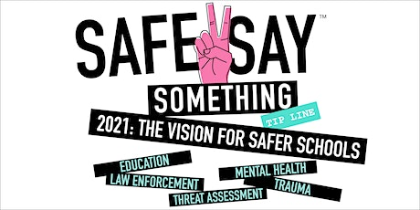 3rd Annual National School Safety Anonymous Reporting System Conference tickets