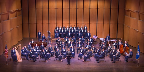 The U.S. Air Force Band - Grand Forks, ND tickets