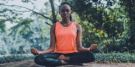 Black Meditation Circle | Riverdale Park East tickets