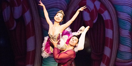 San Francisco Youth Ballet presents The Nutcracker (Saturday Evening) tickets