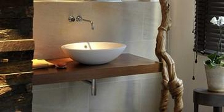 Influence of Scandinavian Design on Modern Bathrooms with Cary Hergenrother image