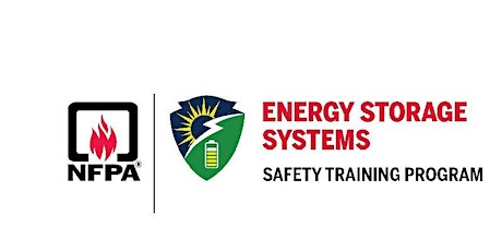 NFPA 's Energy Storage and Solar Safety Training  sponsored by MassCEC tickets