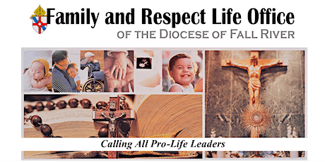 Calling All Pro-Life Leaders: Respect Life Month Kick-Off Conference tickets