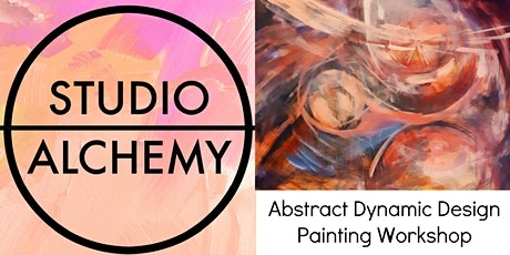 Abstract Dynamic Design Workshop tickets