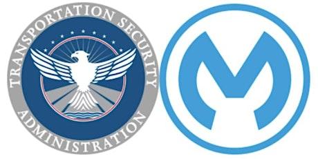 TSA/MuleSoft Workshop biglietti