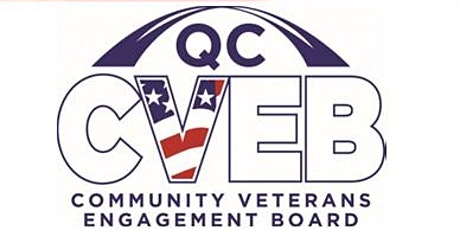 Quad Cities Regional Services for Veterans Project (QC RSVP) tickets