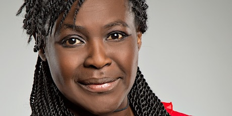 Dr Maggie Aderin-Pocock and Nwando Ebizie and in conversation tickets