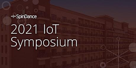 SpinDance IoT Symposium tickets