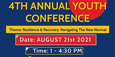 4th Annual Youth Leadership Conference tickets