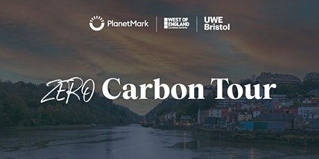 Bristol | Roadmap to net zero | Zero Carbon Tour tickets