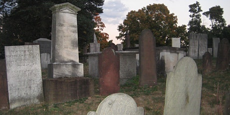 12th Annual Old Wethersfield Lantern Light Tours tickets
