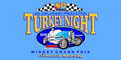 80th Annual Turkey Night Grand Prix tickets