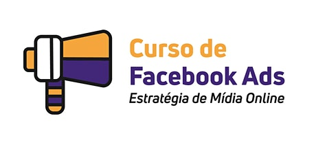 Curso de Facebook Ads em Ponta Grossa ingressos