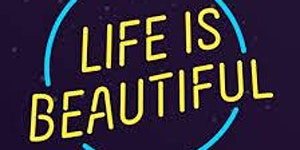 Life Is Beautiful - Shuttle Pass