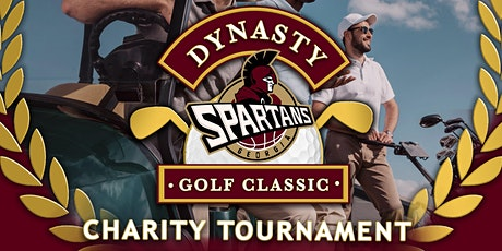 Georgia Spartans Dynasty Golf Classic tickets