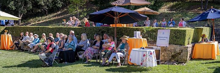 Annual Parisi House Garden Party image