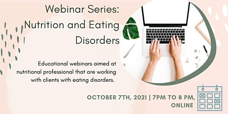 Staying safe in your Nutrition and Dietetic freelance practice tickets