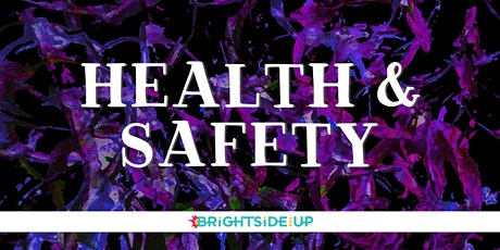 Health and Safety (for Center, School-age, & LE Dir.) - September 2021 tickets