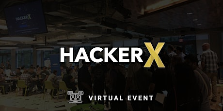 HackerX - Vancouver (Full Stack) Employer Ticket - 9/16 (Virtual) tickets