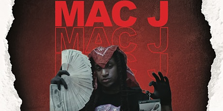 Mac J & Friends Performing Live in Fresno tickets