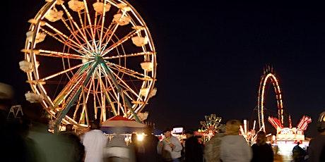 Suffolk Peanut Fest tickets