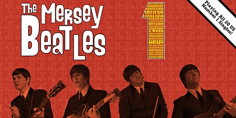 The Mersey Beatles: The #1 Hits Show! tickets