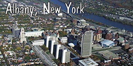 Albany Business Networking Event for October 2021 tickets