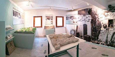 Museo del Territorio di Dogna - Visita guidata biglietti