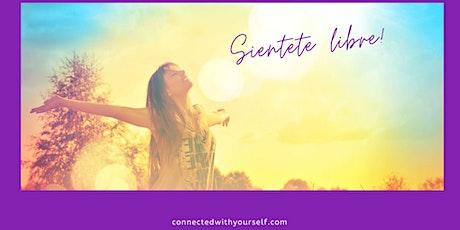 SIENTETE LIBRE  utilizando Inteligencia Socio-Emotional en tu vida entradas