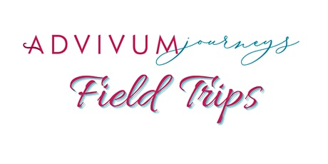 How do you step into something new?  Virtual Field Trip tickets