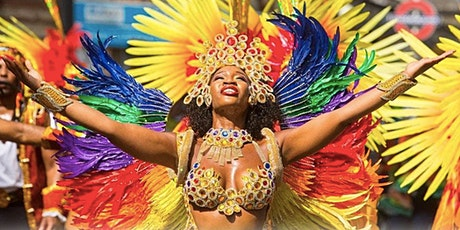 Rep your Country - Carnival Party tickets