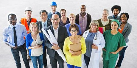 Training Opportunities: Second Career Info Session  Dixon Hall   Sep 29th tickets