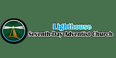 Sabbath Worship Service (August 7th, 2021) tickets