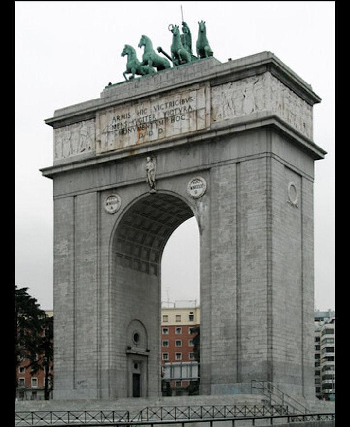 Imagen de Freetour por el Madrid de la guerra civil