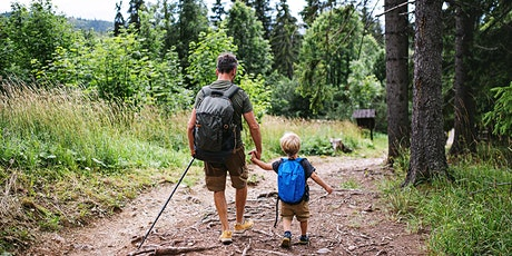 Family Hike at Jackson Park in Peterborough tickets