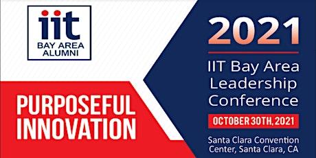 2021 IIT Bay Area Leadership Conference tickets